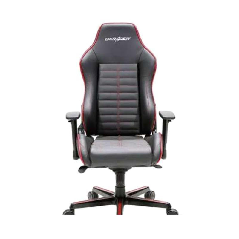 DXRacer Drifting Series GC DJ133 NR Gaming Chair Black Red