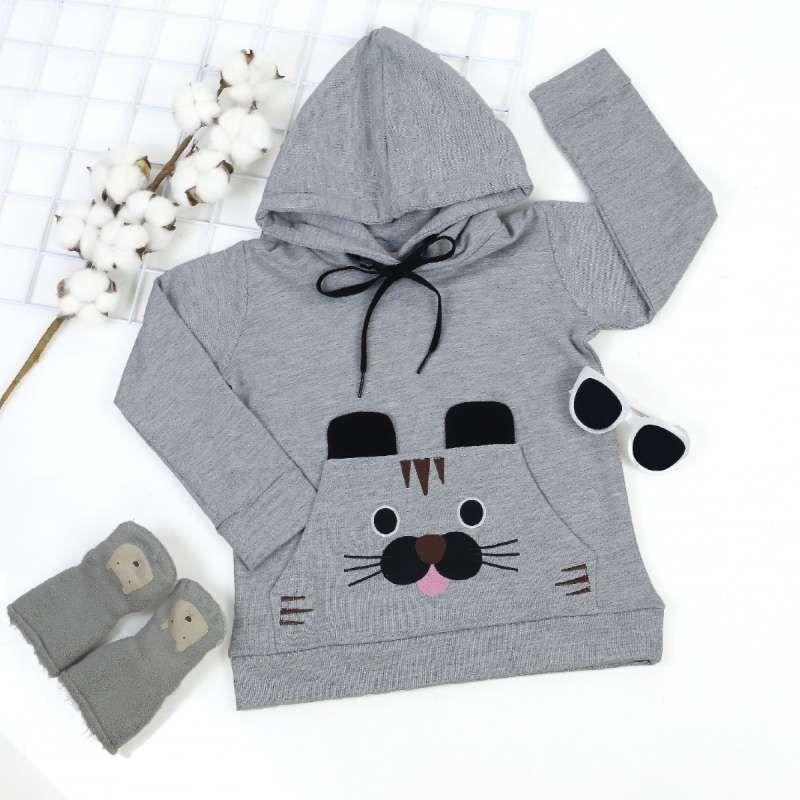 Sweater Hoodie Anak