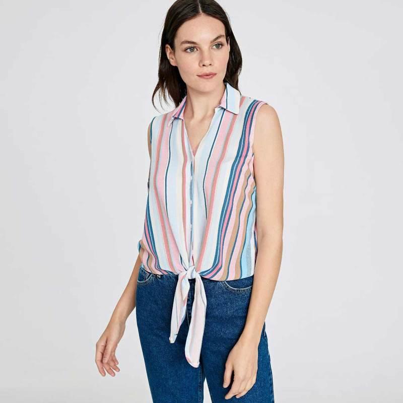 LC Waikiki Sleeveless Shirt
