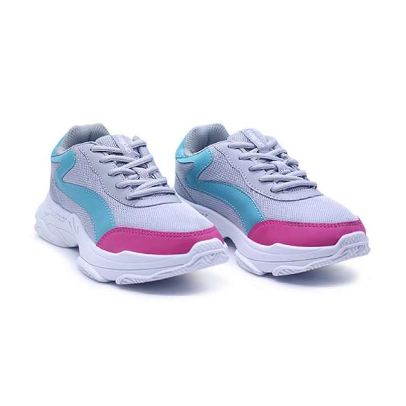 Jual Ardiles Kids Machiato Sepatu Sneakers Anak Perempuan Online ...