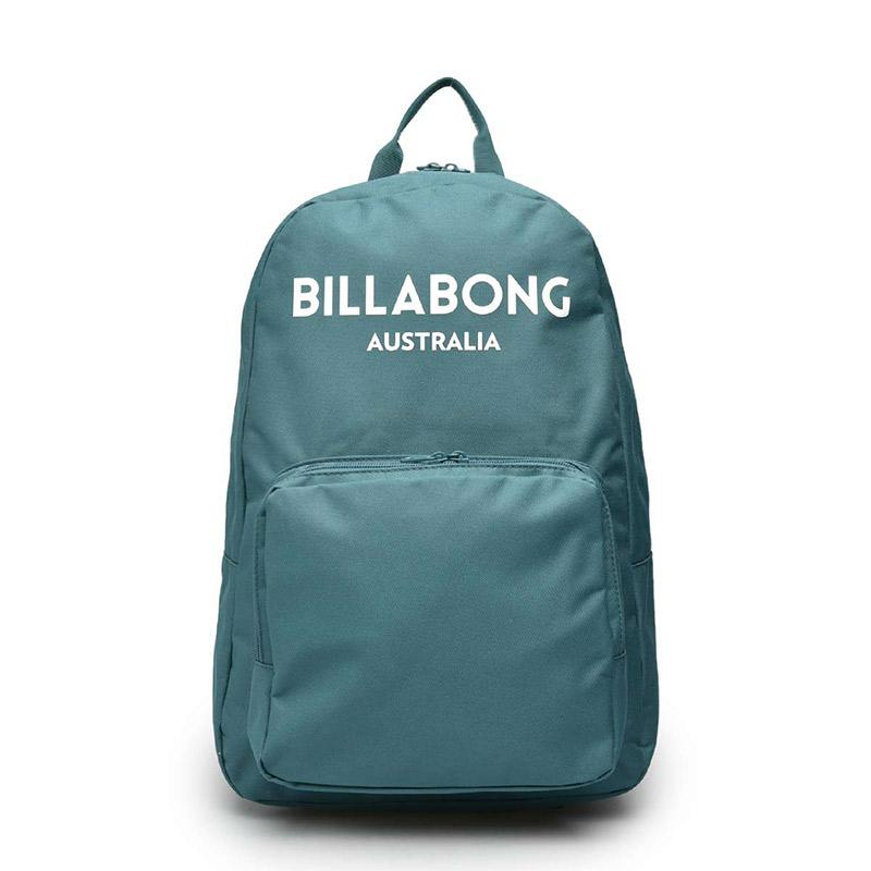 Billabong Essential Backpack Pria Teal