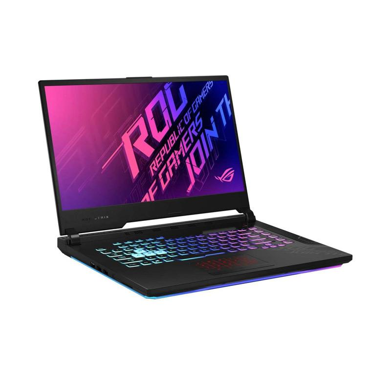 Jual Asus Rog Strix Scar G532lws I97sd6t Gaming Laptop Intel Core I9 10980hk 2tb Ssd 32gb Rtx2070s 8gb 15 6 Inch Fhd Ips 300hz Win 10 Online Maret 2021 Blibli