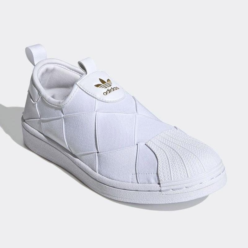 Jual adidas Superstar Slip On Originals