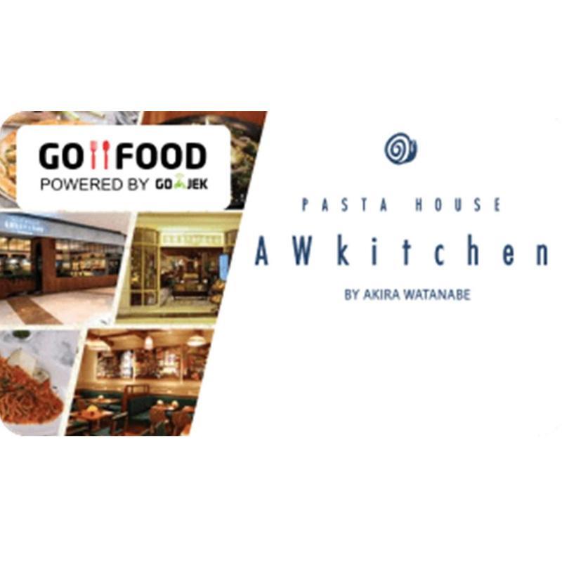 Jual Awkitchen Gofood Voucher Rp 20 000 Online November 2020 Blibli Com