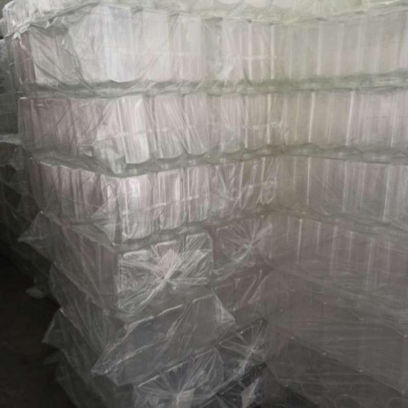Jual Toples Plastik Kotak Cupang 2 Liter Online Januari 2021 Blibli