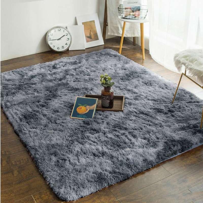 Jual Non Slip Fluffy Area Rugs Carpet, Carpet For Living Room