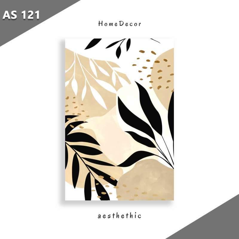 Jual Hiasan Dinding Dekorasi Rumah Wall Decor Poster Kayu Aesthetic As 121 Online April 2021 Blibli
