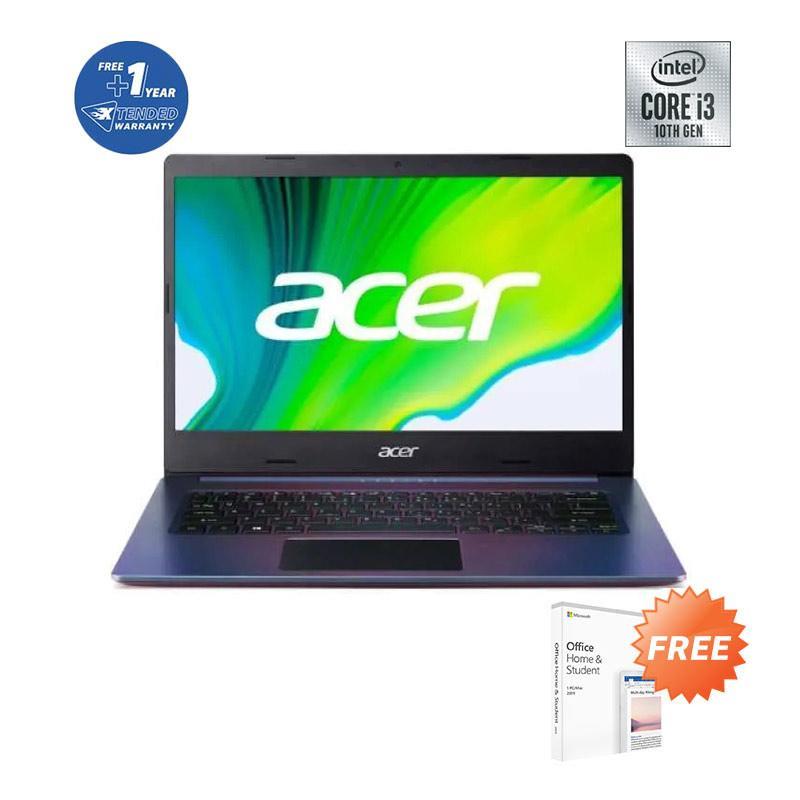 Acer Aspire 5 A514 53 3852 Laptop Magical Color