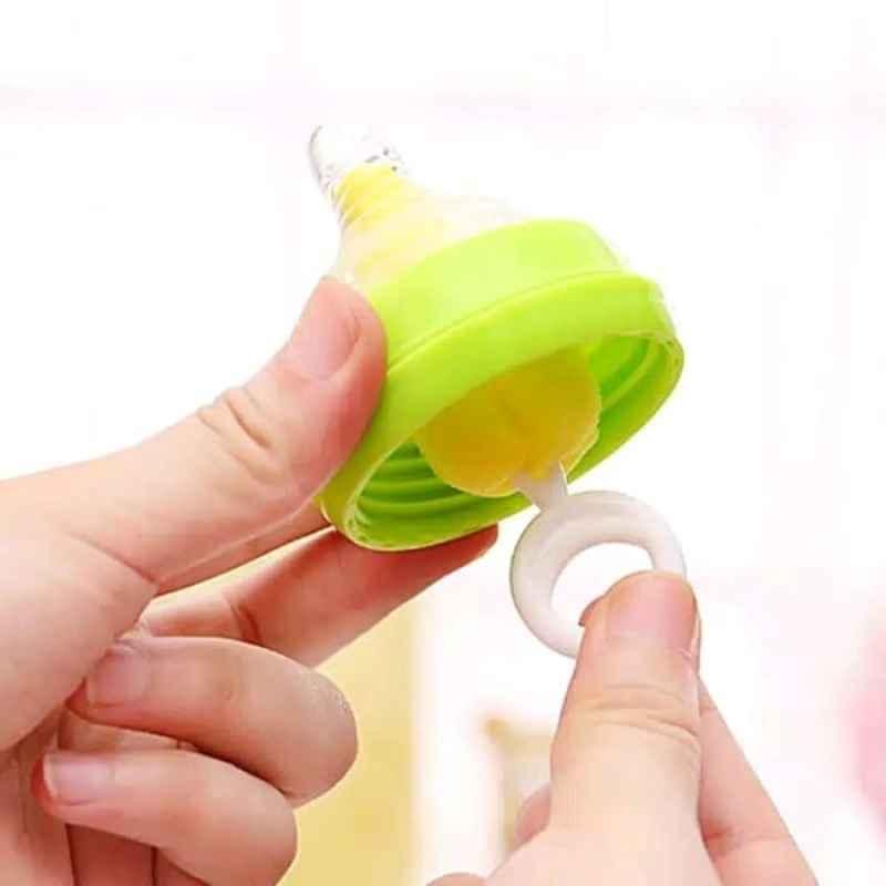 RING LAV Nipple Brush sikat dot nipple spons dot bayi