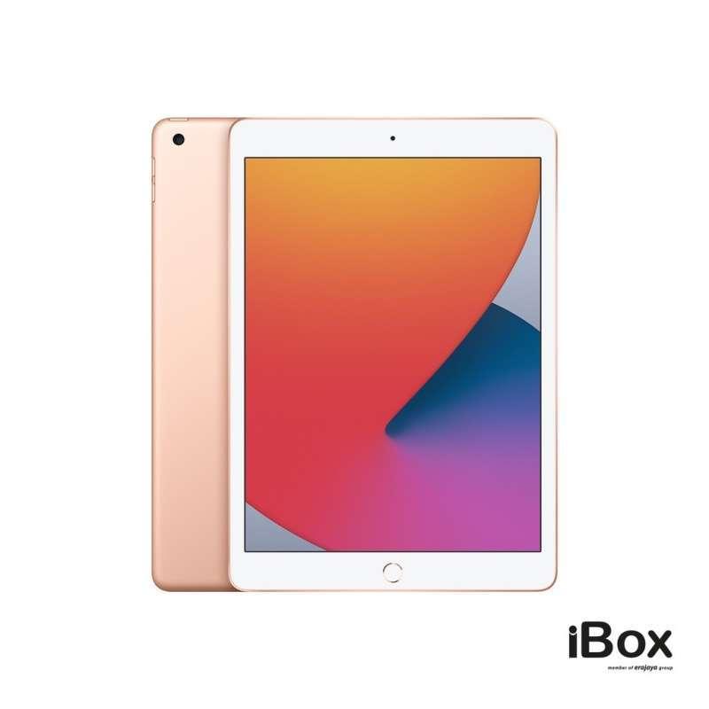 Apple iPad 8 Gen 8 32GB Wifi Garansi Resmi iBox Apple Indonesia