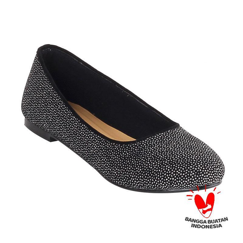 Blackkelly LDD 967 Tennesley Flat Shoes