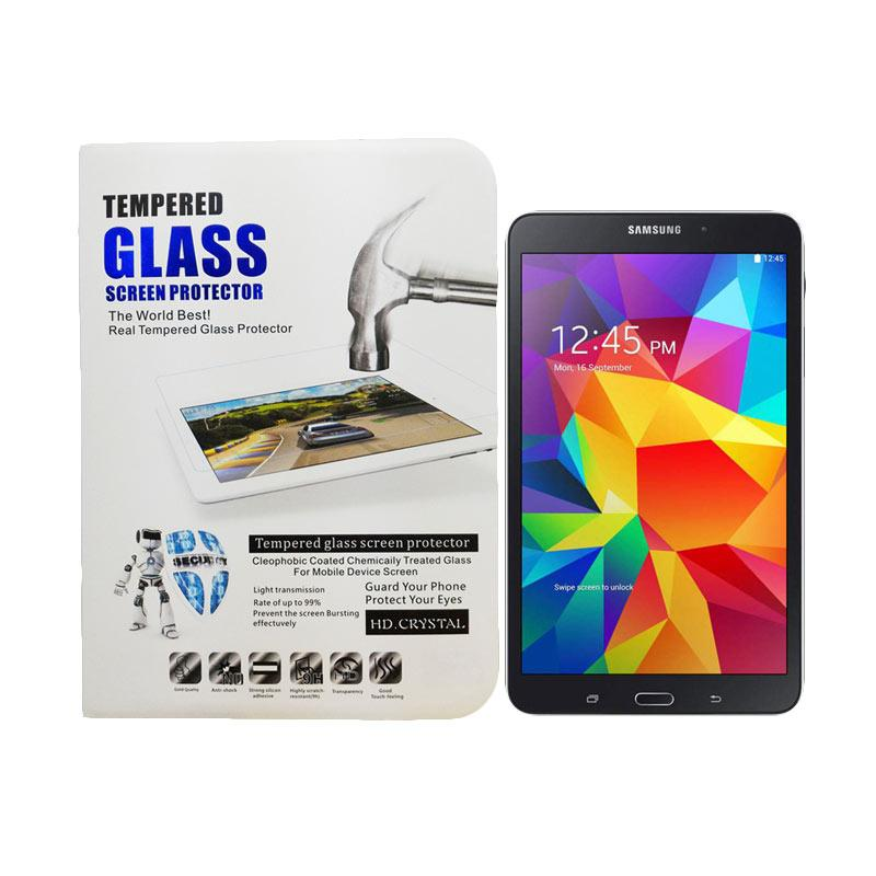 SMILE Tempered Glass Screen Protector for Samsung Galaxy Tab 4 8.0 T330
