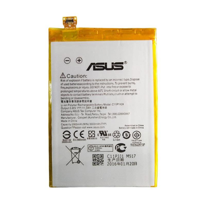 Asus Original C11P1424 Battery for Zenfone 2 5.5 Inch