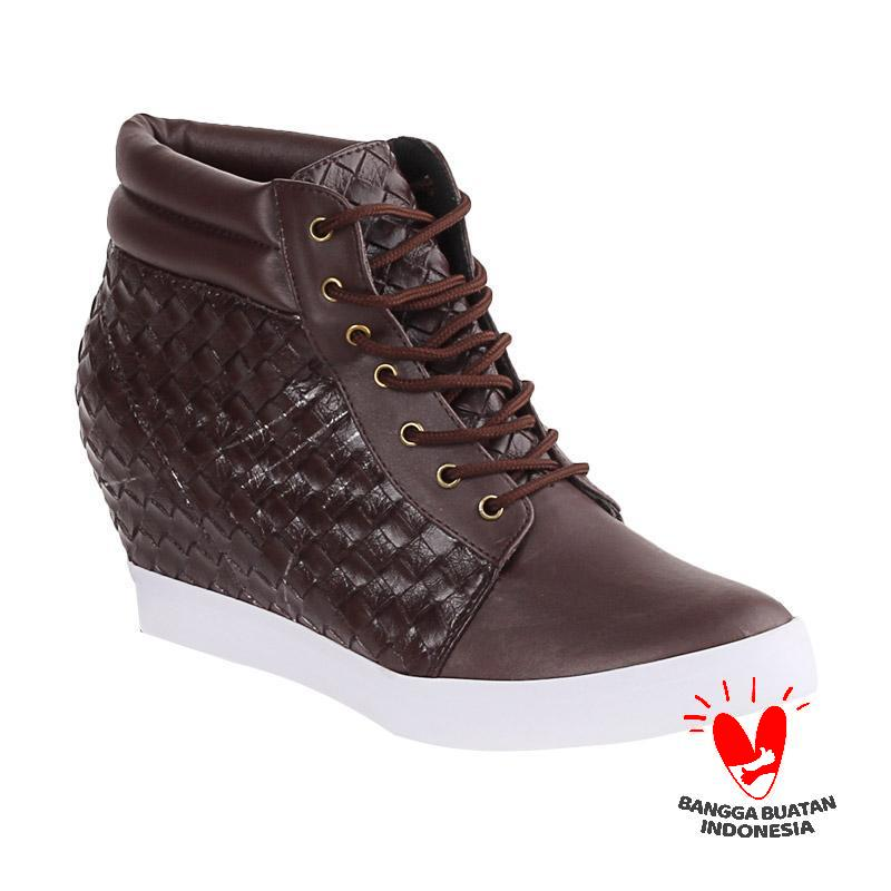 Blackkelly Tali Danica LLA 722 Sepatu Wedges