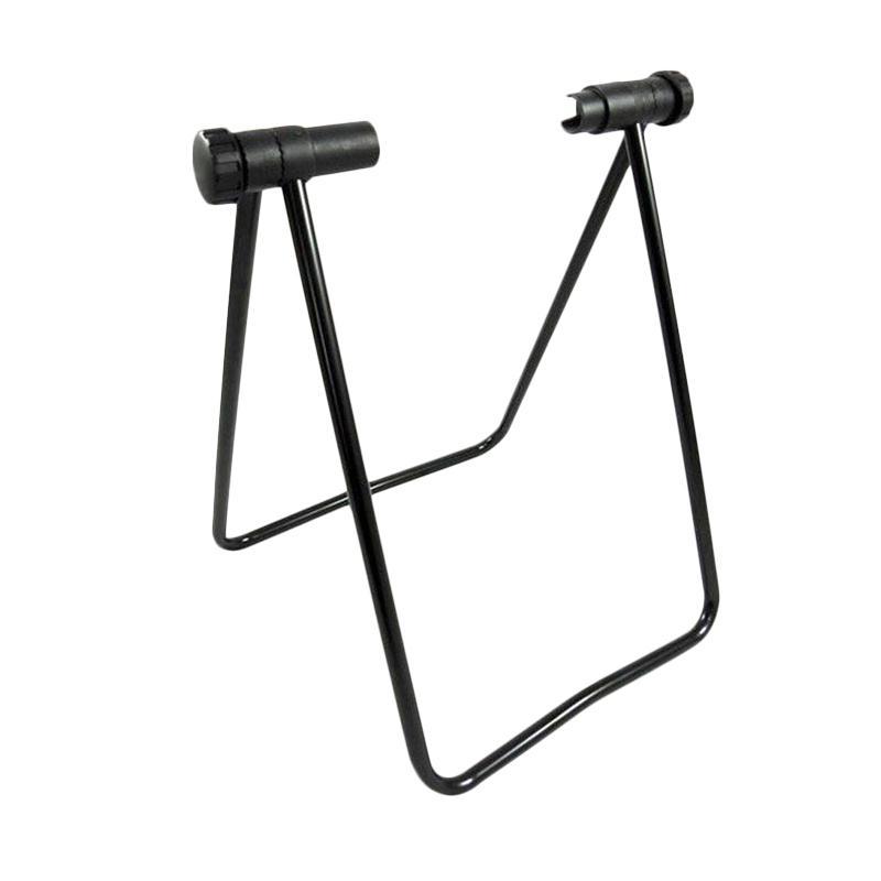 Display Ulix Standar Segitiga untuk Sepeda MTB - Hitam [27.5 dan 29 Inch]
