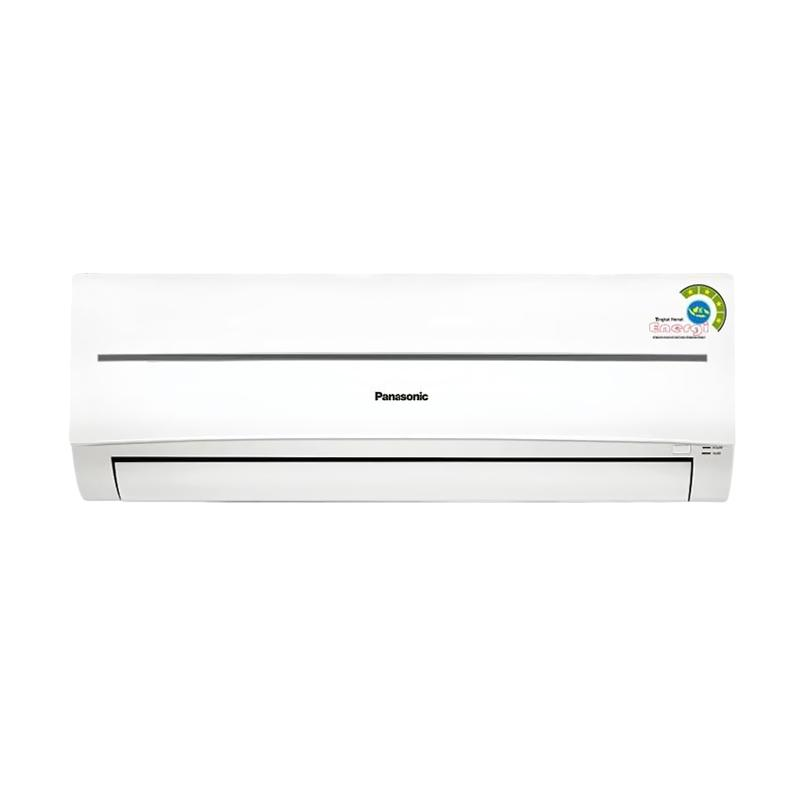 Panasonic CS-YN9SKJ AC Split Unit Only [1 PK/Standart/JABODETABEK]