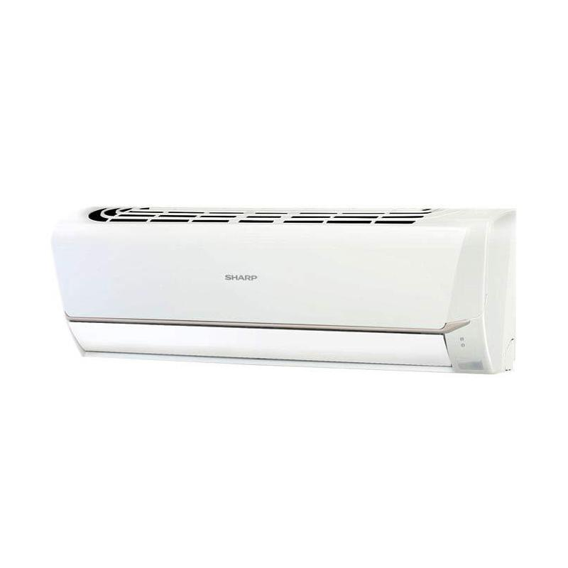 harga SHARP AHA5SEY JetStream Series AC Split [0.5 PK] Blibli.com