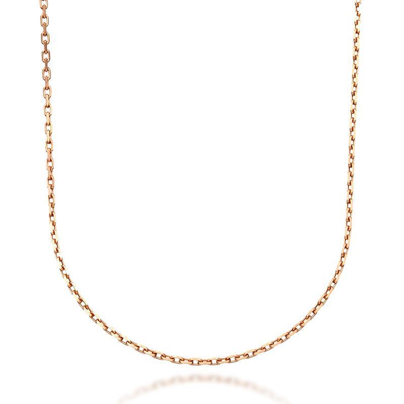 Tiaria Italiano 20 Kalung Wanita Necklace Gold 18K