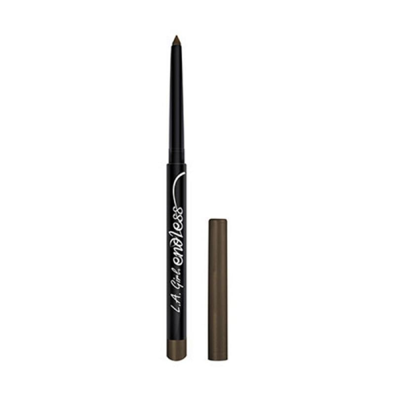 LA Girl 311 Endless Auto Eyeliner - Light Brown