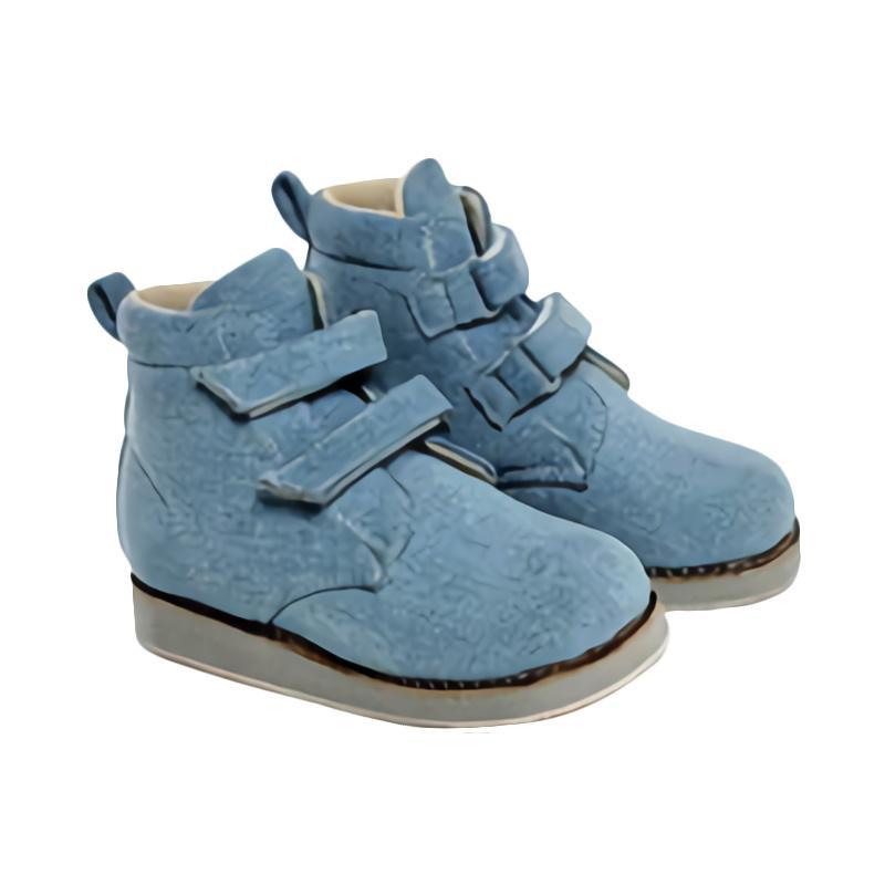 Spiccato SP 578.04 Sepatu Kasual Anak Laki-Laki