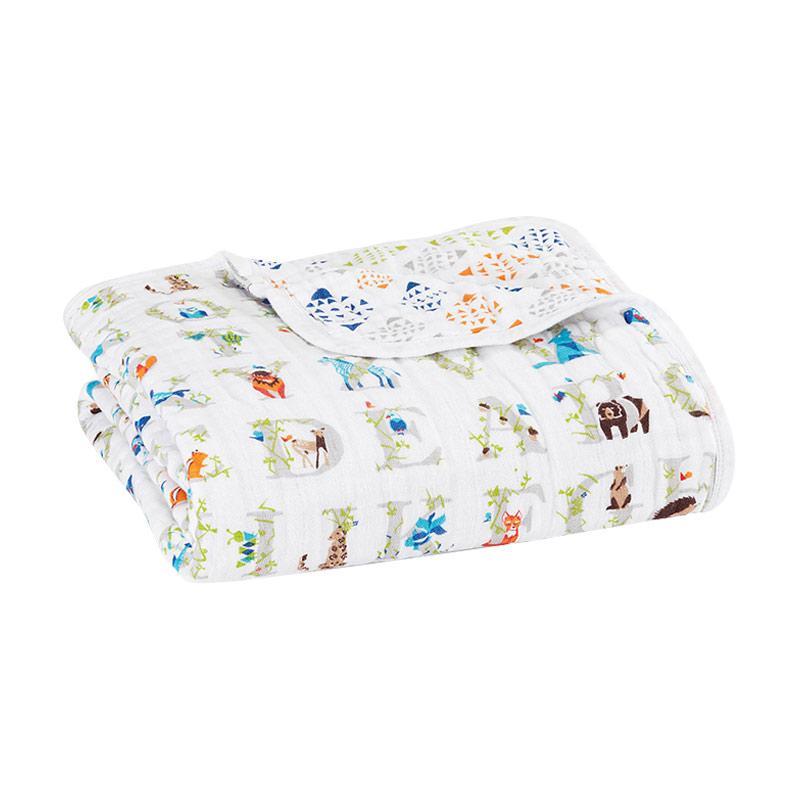 Aden+Anais - Classic Dream Blanket - Paper Tales - Selimut Bayi dan Anak