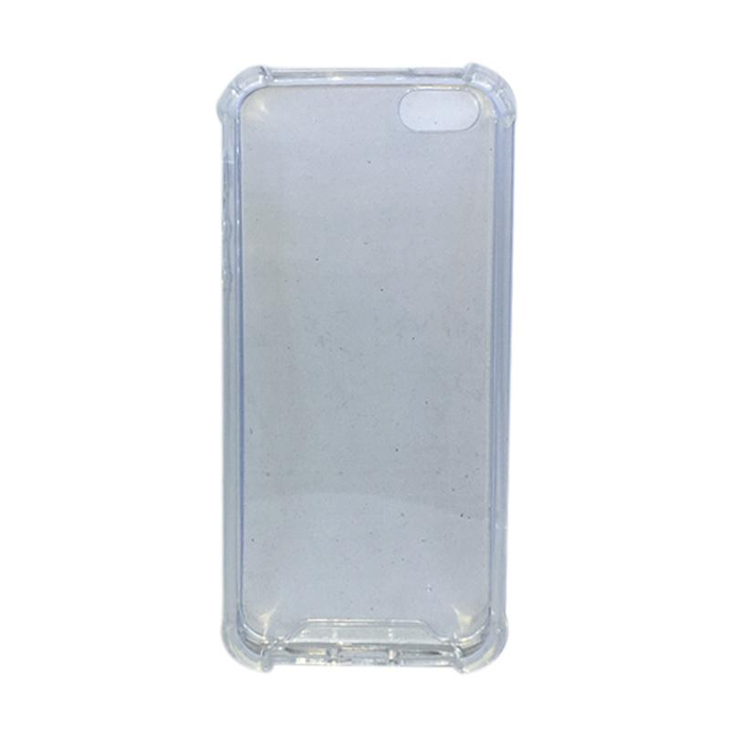 OEM Anti Shock Anti Crack Casing for iPhone 7 - Clear