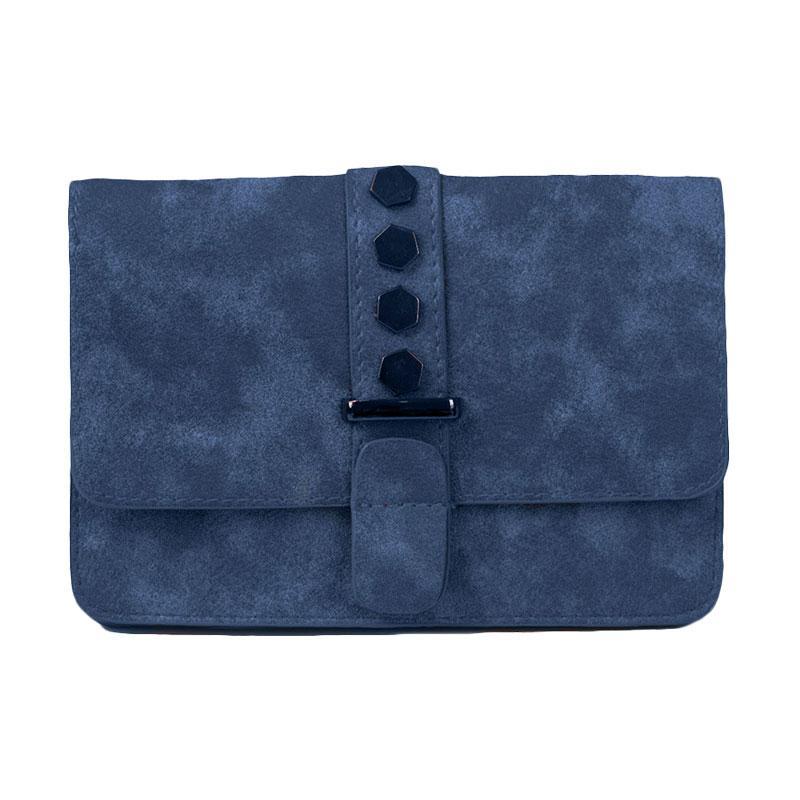 harga Paroparoshop Josie Slingbag - Blue Blibli.com