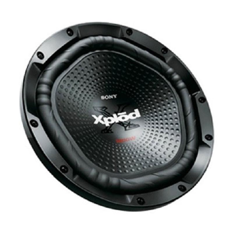 harga SONY XS-NW1200 30 Subwoofer Speaker Mobil [12 Inch/Single Voice Coil] Blibli.com