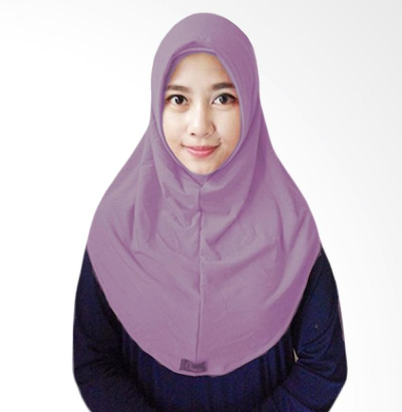 Milyarda Short syria Hijab - lavender