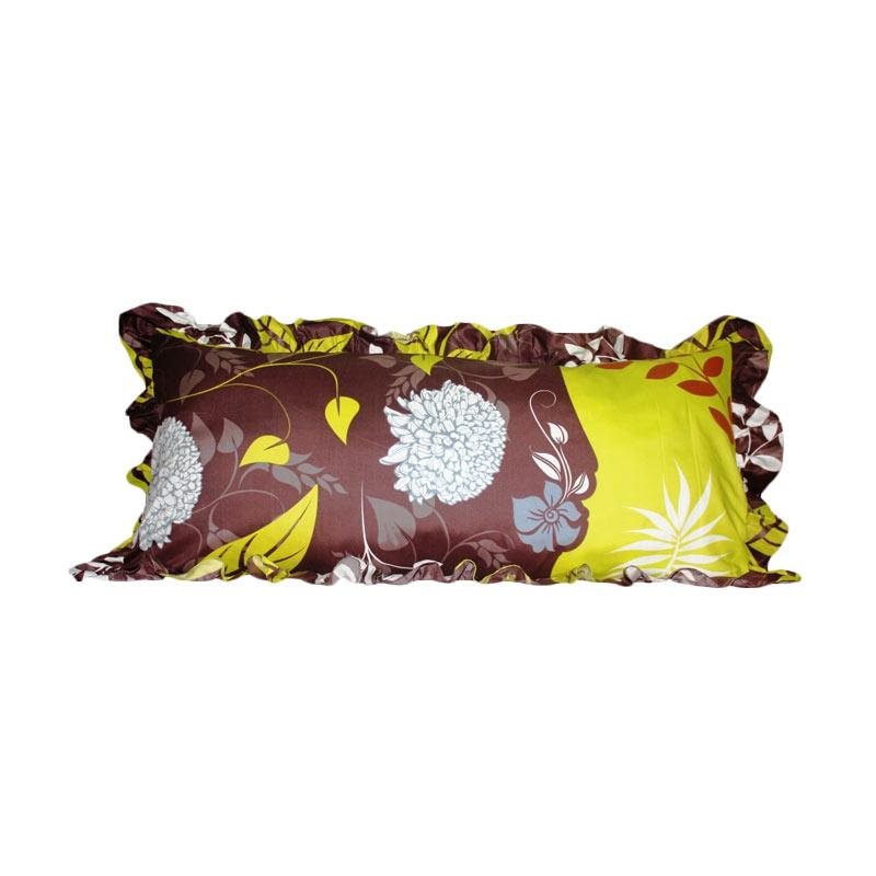 Monalisa Vega Sarung Bantal Cinta [45 x 95 cm]