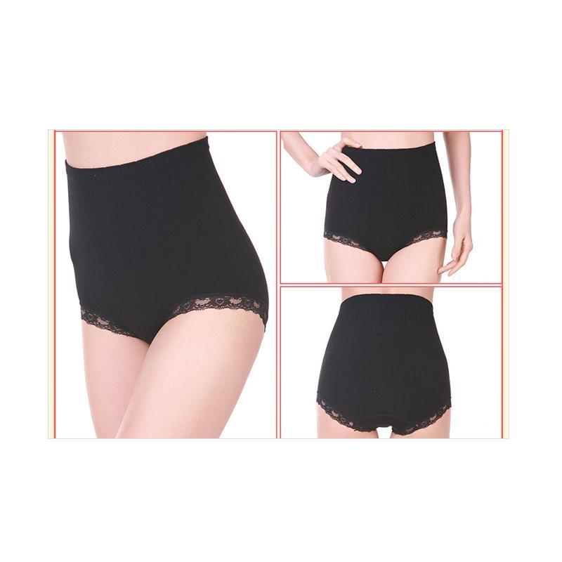 Munafie Slim Pants Celana Pelangsing - Hitam. Brand: Munafie. 1 Ulasan