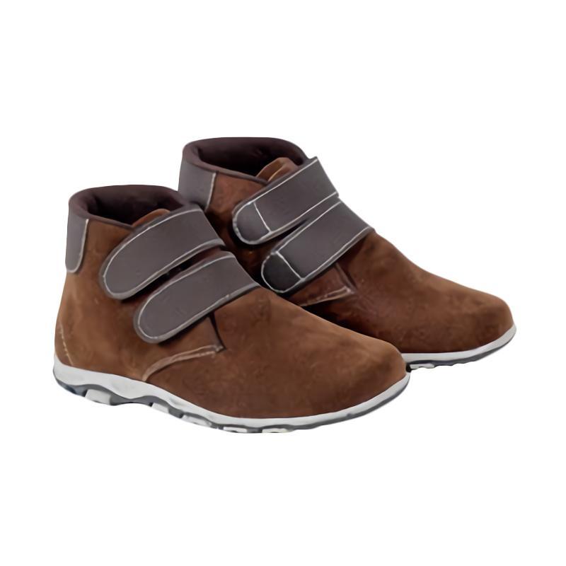 Spiccato SP 576.08 Kasual Sepatu Anak Laki-Laki