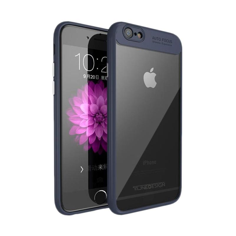 Tunedesign Sky Eye Casing for iPhone 7 - Navy