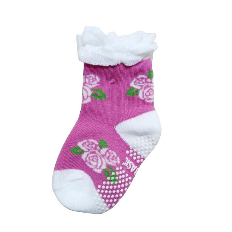 Wonderland Baby Sock Basic B Kaos Kaki Anak