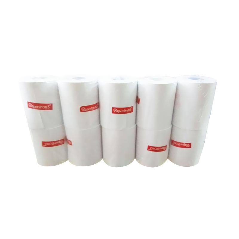 Paperpryns Strook Roll [75 x 65 mm/HVS]
