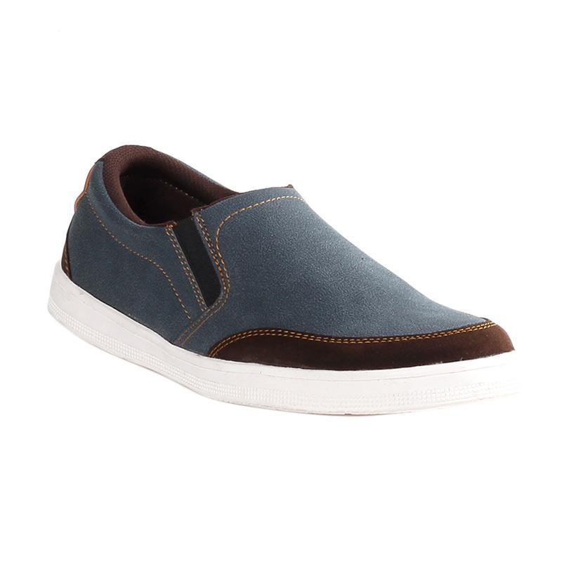 Blackkelly LJO 888 Toby Sepatu Sneakers