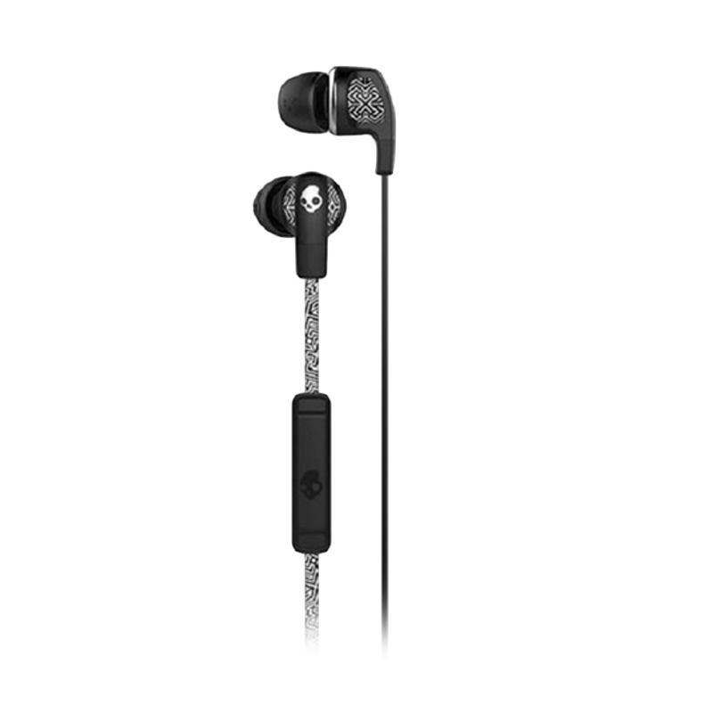 Jual Skullcandy Dime S2PGGY 380 Earphones With Mic Remote 3 5mm Hitam Online .