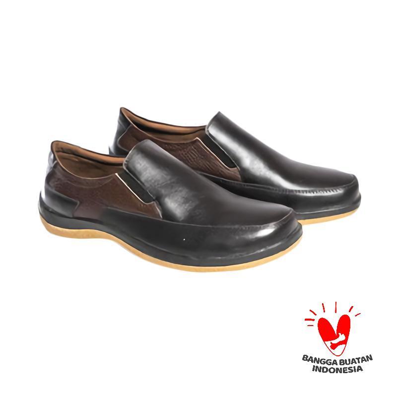 Spiccato SP 503.01 Formal Slip On Sepatu Pria