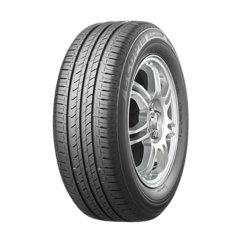 harga Bridgestone Ecopia EP150 175/65/R14 Ban Mobil - Black Blibli.com