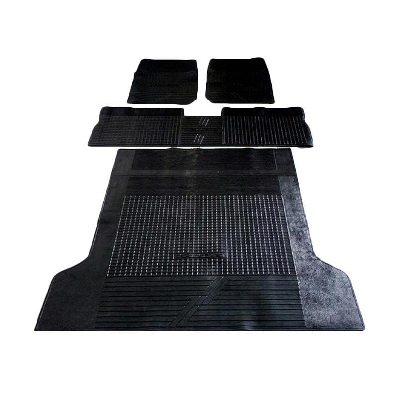 R & A Karpet Mobil Set for Mitsubishi…