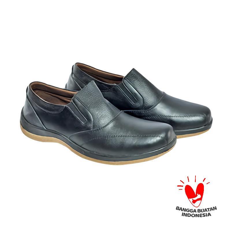 Spiccato SP 503.02 Formal Slip On Sepatu Pria