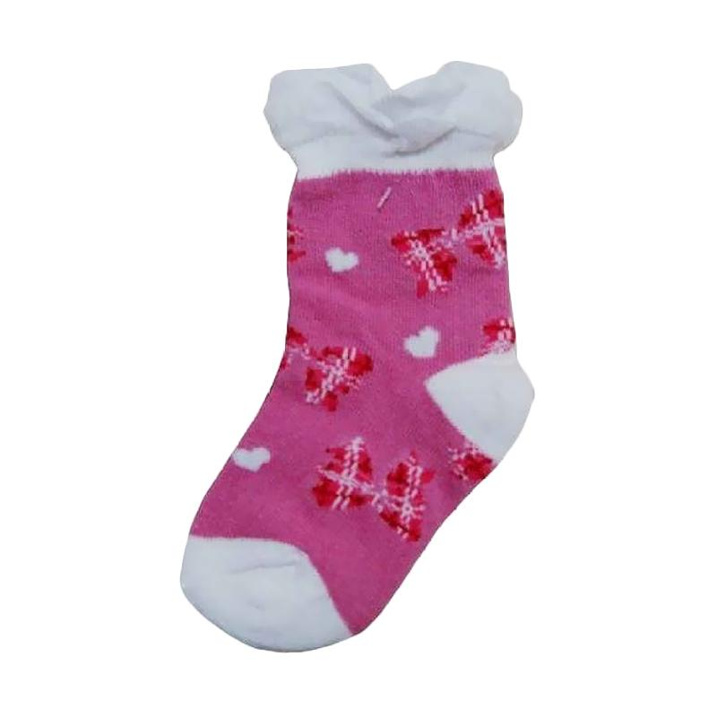 Wonderland Baby Sock Basic E Kaos Kaki Anak