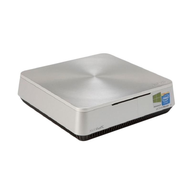 Asus VM42- BB2957WD VivoPC [4 GB DDR3/ 500 GB HDD/ Celeron/ DOS]