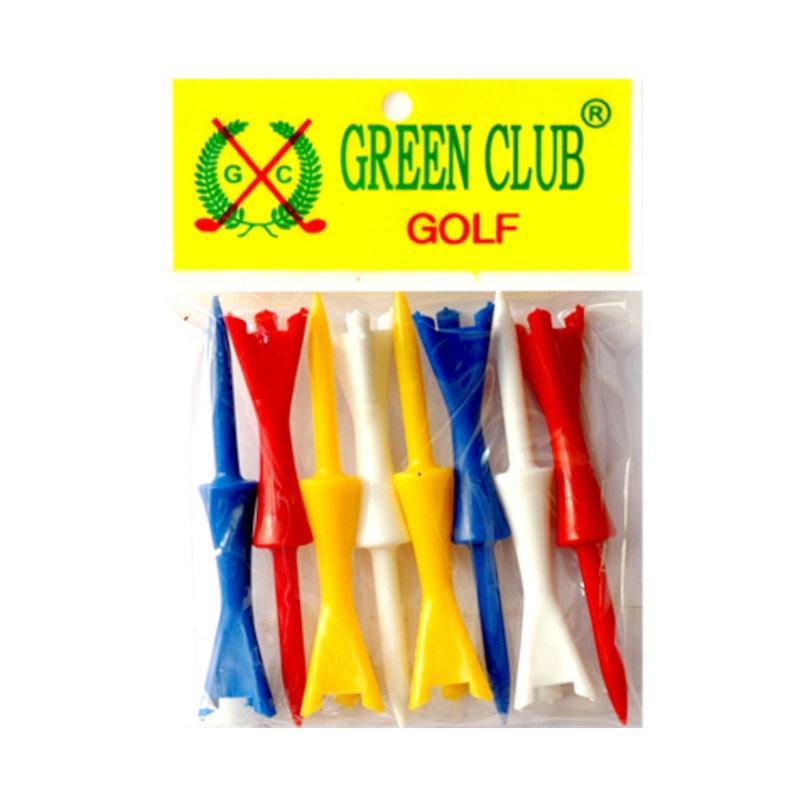 harga Green Club Golf Dart GC T8608 Plastik Tee Blibli.com