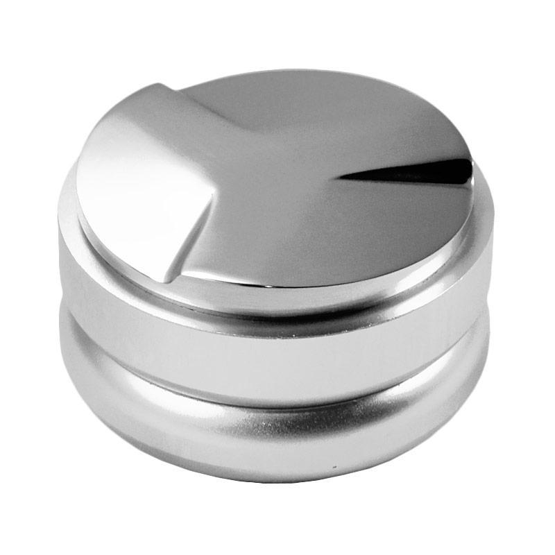 Macaron Coffee Distribution Tool - Silver
