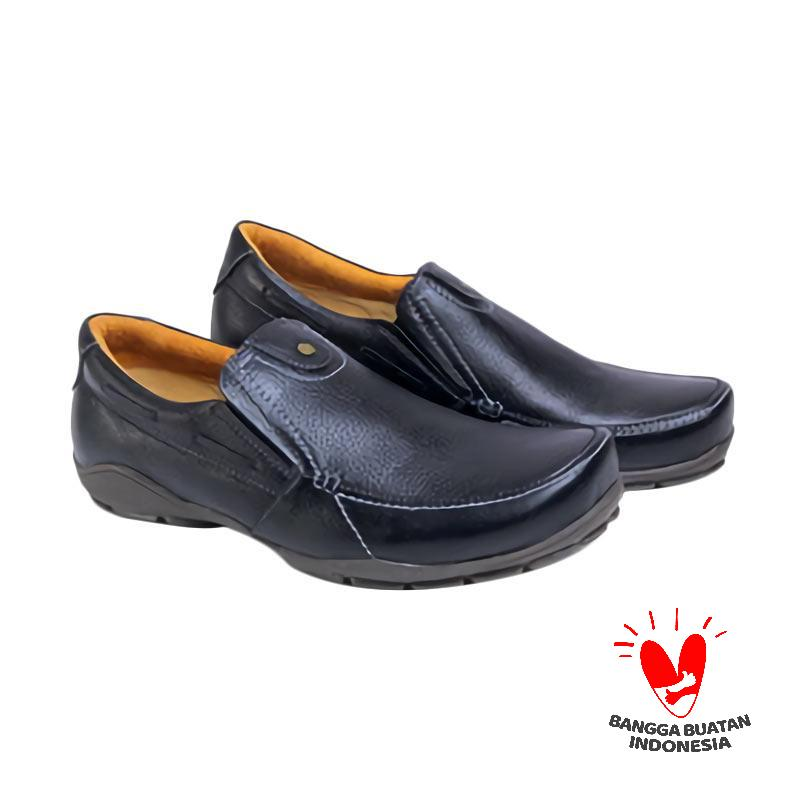 Spiccato SP 505.10 Sepatu Formal Slip On Pria