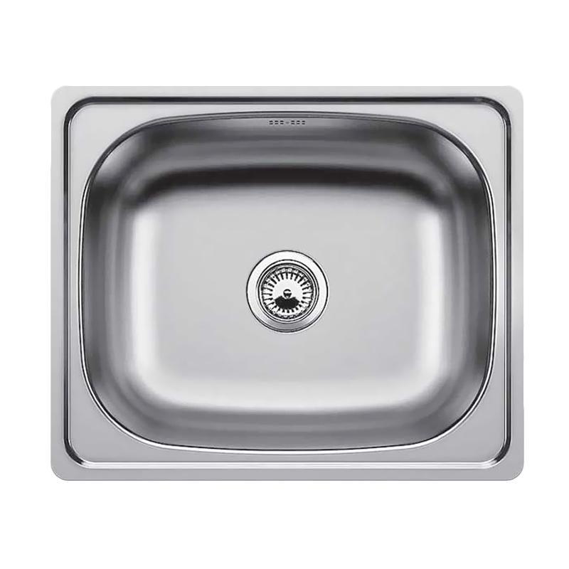 harga Blanco Plenta 6 Stainless Steel Kitchen Sink Blibli.com