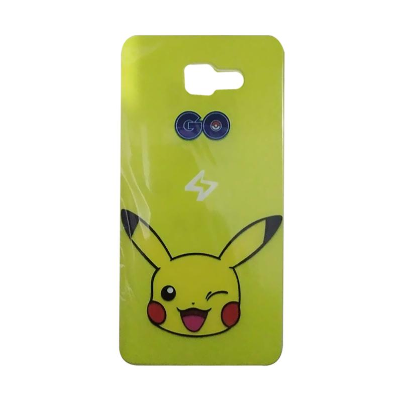 FDT TPU Pokemon 003 Casing for Samsung Galaxy A7 2016 A710
