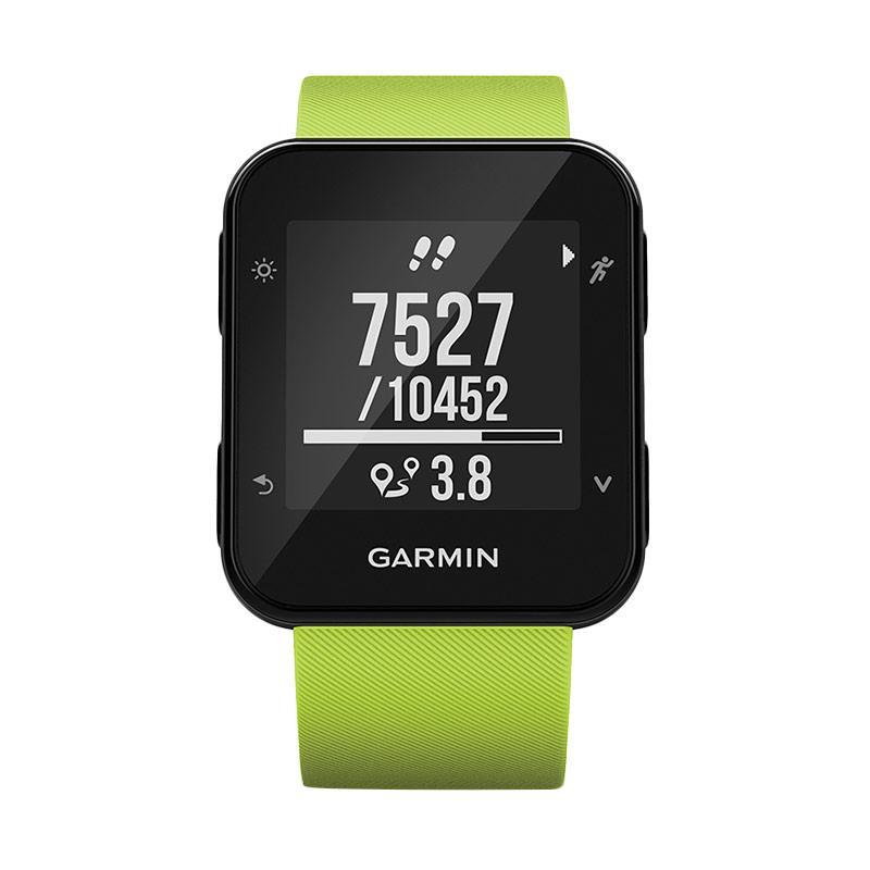 Garmin Forerunner 35 Smartwatch - LimeLight