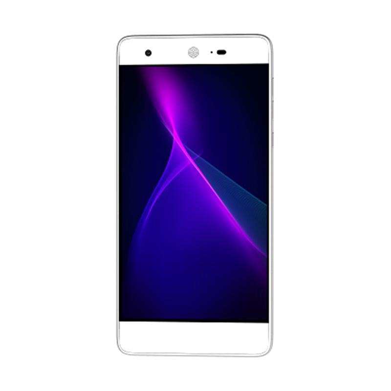 Sharp Z2 Smartphone - Silver [32 GB/4 GB]